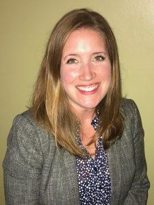 Samantha Lindgren, M.Ed.